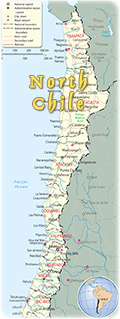 North Chile