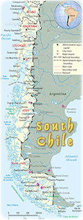 South Chile
